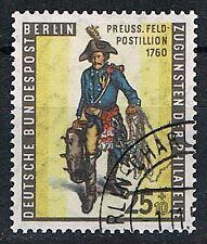 Berlin 131 gestempelt, Mi. 18,-