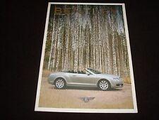 BENTLEY MAGAZINE NUMBER 28 WINTER 2008