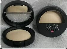 Laura Geller Baked Highlighter French Vanilla  - New HTF