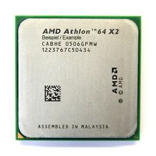 AMD Athlon 64 x2 3800+ 2ghz/1mb Dual Core PC CPU Socket/Socket 939 ada3800daa5bv