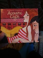 Acoustic Cafe by Putumayo Presents | CD |