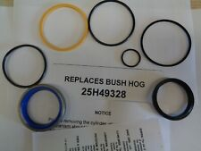 25h49328 Bush Hog Replacement Seal Kit 2 14 Cylinder With 1 12 Rod