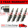 4X IRIDIUM TIP SPARK PLUGS FOR SAAB 9'3 93 2.0 T 2002 ONWARDS