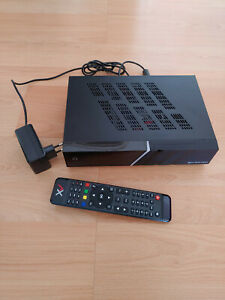 AX HD61 4K Combo Receiver Sat + Kabel Linux , Enigma2