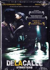 De La Calle (DVD, 2003) Spanish Audio with English Subtitles, Streeters, New