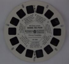 View Master - #RP-1044 Winnie the Pooh