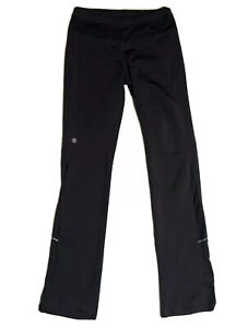 Athleta Women's Size XS Tall Gray Athletic Yoga Pants