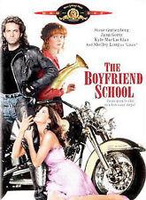 The Boyfriend School - Dolby Digital - (DVD, 2005) - OOP/RARE - Mint