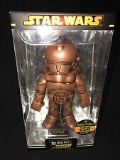 Funko Hikari Star Wars Limited Edition 250 Dirty Penny Clone Trooper