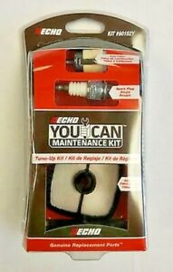 90008 ECHO 90152Y TUNE UP KIT AIR FILTER 13031054130 FUEL FILTER 13120507320