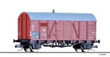 Tillig 95215 gedeckter Güterwagen Dr
