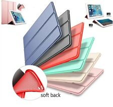 """Case For Apple iPad 9.7 10.2""""7th 6th 5th Gen Pro 11 Shockproof Stand Folio Cover"""