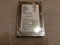 Hard disk Seagate Barracuda 7200.7 ST380011A 80GB 7200RPM ATA-100 2MB Cache 3.5