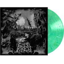 Forest - Forest LP grün, Russian Black Metal,Branikald,Temnozor,Blaze Birth Hall