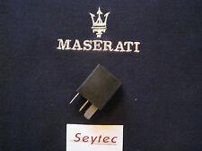 Ferrari,Maserati Microrelais 12V 20A schwarz,456,Coupe/Spyder,3200 Et. 373330139