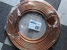 """LPG Air Conditioner Copper Pancake Coil 3/8"""" x 5M Roll,Air Conditioning Pipe"""