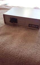 •2 Way Manual RJ11 RJ-11/ RJ12 RJ-12 6P6C Female Phone Port AB Data Switch Box