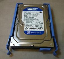 """250GB Western Digital WD2500AAJS-75M0A0 DCM:DARNHTJAHN 3.5"""" SATA Hard Disk Drive"""