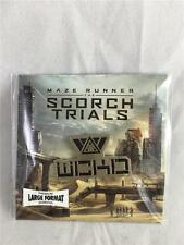 NEW Maze Runner The Scorch Trials WICKD Pin Promo
