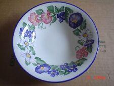 Staffordshire Tableware England MOSELLE Dessert Bowl