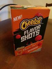 Cheetos Asteroids Flavor Shots 6 Pack