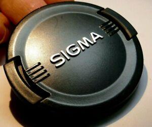 SIGMA 55mm Lens front Cap 28-80mm f3.5-5.6 Macro zoom original OEM