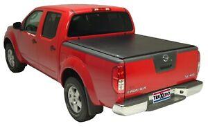 Truxedo 573101 TruXedo Lo Pro QT Tonneau Cover Fits D21 Pickup (Hard Body)