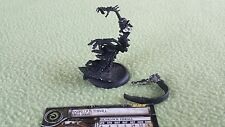 Skarlock Thrall for Cryx Warmachine USED Privateer Press metal Hordes
