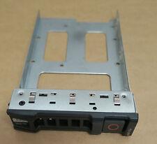 "Bandeja de SATA SAS Dell 3.5"" Caddy Trineo FR Poweredge C2100 C1100 CS23 CS24 FS12 F463R"
