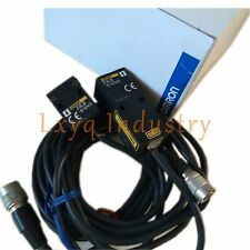 Omron Z4lb S10v2 Laser Sensor Z4lbs10v2 Brand New Quality Assurance