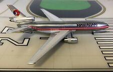 Hawaiian Douglas DC-10-10 N153AA Final colors 1/400 scale diecast Aeroclassics