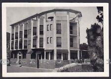 SAVONA PIETRA LIGURE 73 HOTEL REX Cartolina viaggiata 1962