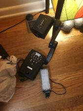 Avermedia Avervision 300af Portable Document Camera With Ac Amp Vga