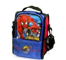 ISOTHERM BAG SPIDERMAN FOR LUNCH - REF. 983