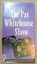 Viewmaster - 3 Reel Set - 3D Highlights - The Pat Whitehouse Show -  BNIP