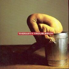 Therapy? - Troublegum NEW CD