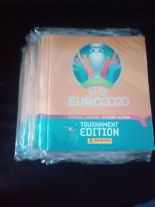 Euro 2020 empty album FREE VERSION Portugal edition
