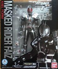 Used Bandai S.H.Figuarts Kamen Rider FAIZ Axel Form