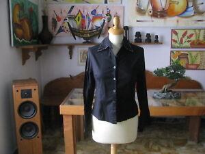 CAMICETTA  Donna  in cotone  , taglia S ,   Made in Italy