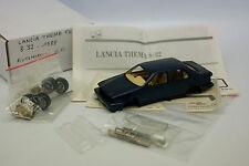 Coches Hi-fi 1/43 - Lancia Thema 8 32 Ferrari 1988 Azul