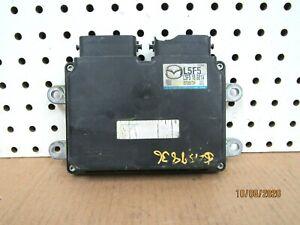 2010 2011 Mazda CX-7 Engine Control Module ECM ECU OEM L5F518881A