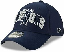 Dallas Cowboys 2019 NFL Sideline Home Alternate 39THIRTY 1990s Flex Hat
