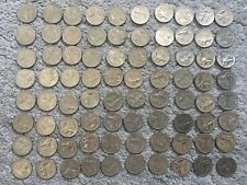 More details for usa: $20 dollars in bicentennial quarters / coins. usd 80 x 25 cents.