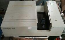 Hewlett Packard Diode Array Spectrophotometer 8452A