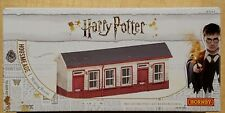 Hornby R7233 Harry Potter Hogsmeade Station / Waiting Room Oo Scale