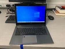 "Acer Spin 5 SP513-52N-552K 13.3"" (256 GB, Intel Core i5 8th Gen. 1.6 GHz, 8 GB)"