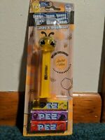 "2021 Online Exclusive PEZ Bee-US RELEASE- CRYSTAL ""BEE DIFFERENT"" - MINT"