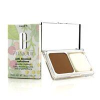 Clinique Anti Blemish Solutions Powder Makeup - #18 Sand (M-N) 10g Foundation