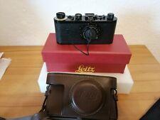 Leica 0 Serie mit Anastigmat 3,5 50mm. No 2676802 ** NEUWERTIG **