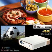 Konka F1SN DLP Laser Projector Android 3D Full HD 4K Ultra Short 10000 Lumens